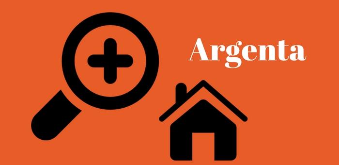 case ad argenta